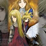 [RO|仙境傳說同人]Ultima - 女祭司,女騎士,クラウド