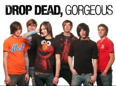 Drop Dead , Gorgeous B41477869