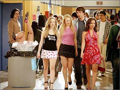 funny quotes from mean girls. Quotes from quot;Mean Girls,quot;