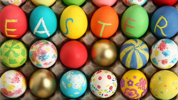 10 Facts About Easter