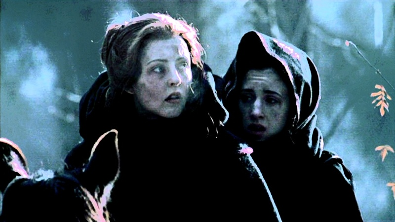 Ginger Snaps Back the Beginning Belarus